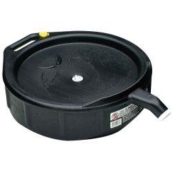 Contenedor para aceite usado, 15 L 69 cm x 53 cm x 18 cm 61 cm x 46 cm x 17 cm