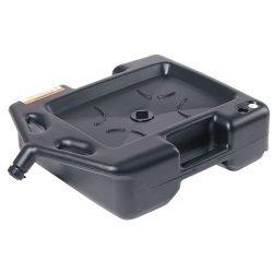 Contenedor para aceite usado 55 L 92 cm x 66 cm x 24 cm 92 cm x 66 cm x 24 cm
