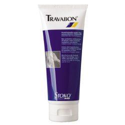Crema de protección cutánea para sustancias grasas Travanbon