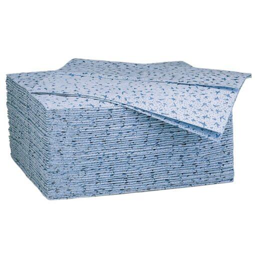 Gamuzas azules Sorbnet® para secado corriente 1