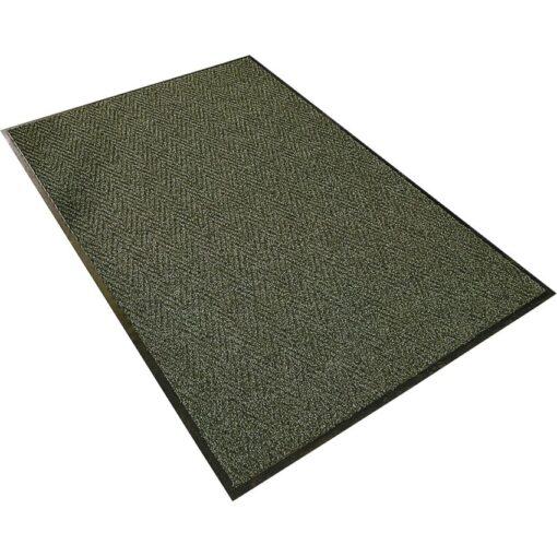 Arrow Trax™ Alfombra de entrada absorbente antiestática 180 cm x 120 cm x 1 cm 1