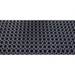 Oct-O-Mat Alfombra-rejilla de entrada drenante 100 cm x 75 cm x 2,3 cm