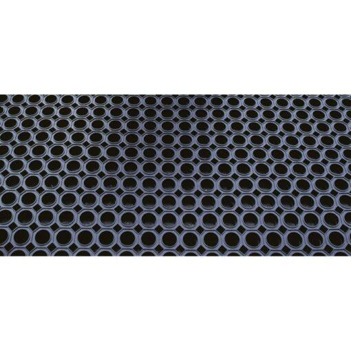 Oct-O-Mat  Alfombra-rejilla de entrada drenante 80 cm x 60 cm x 2,3 cm 1