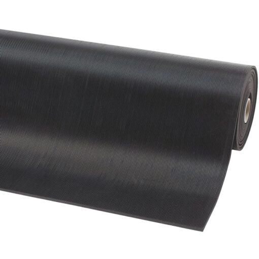 Rib'n'Roll Revestimiento de caucho  para el suelo 1000 cm x 100 cm x 0,3 cm 1