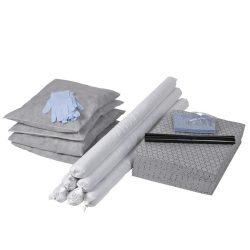 Recarga para Kit absorbente universal en caja-palet, 800 L