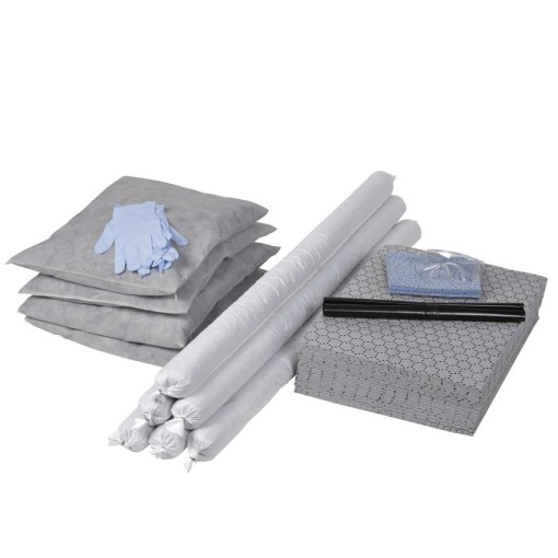 Recarga para Kit absorbente universal 150L