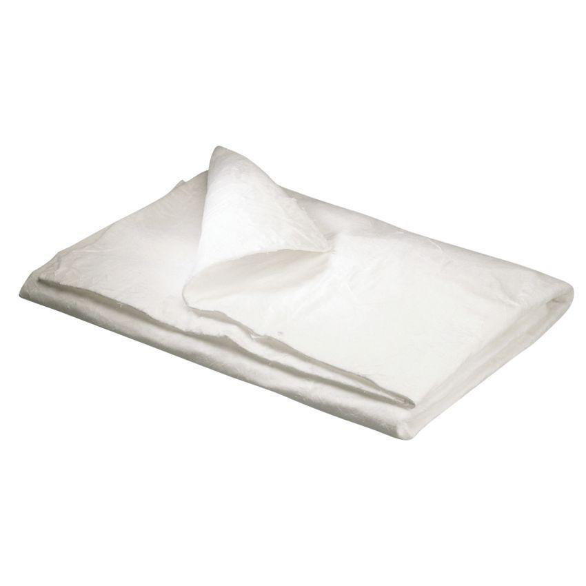4 mantas absorbentes hidrocarburos. Formato ideal para