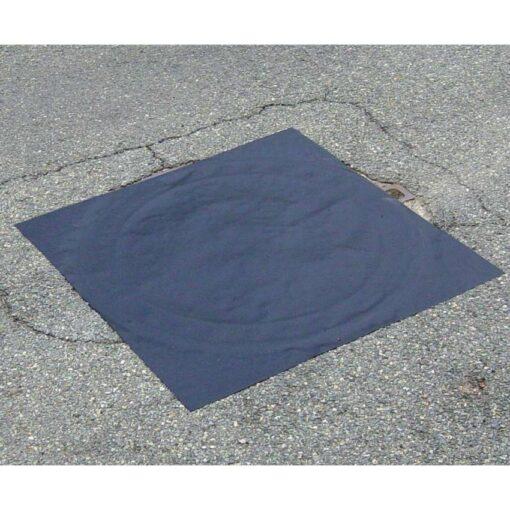 Placas de obturación de un solo uso 50 x 50 cm 1